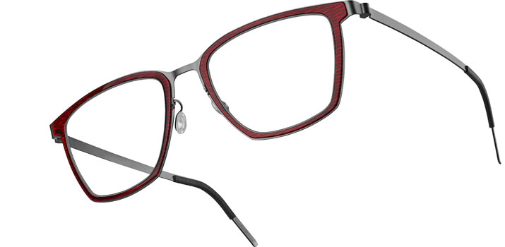 Lindberg Glasses in London 9731