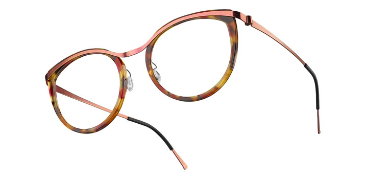 Lindberg Glasses in London 9903