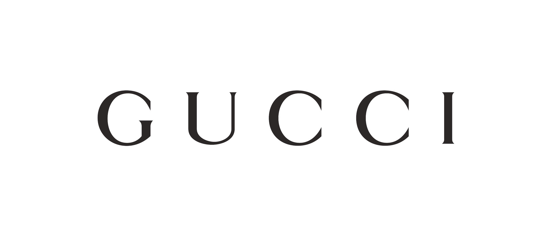 Gucci Glasses in London logo