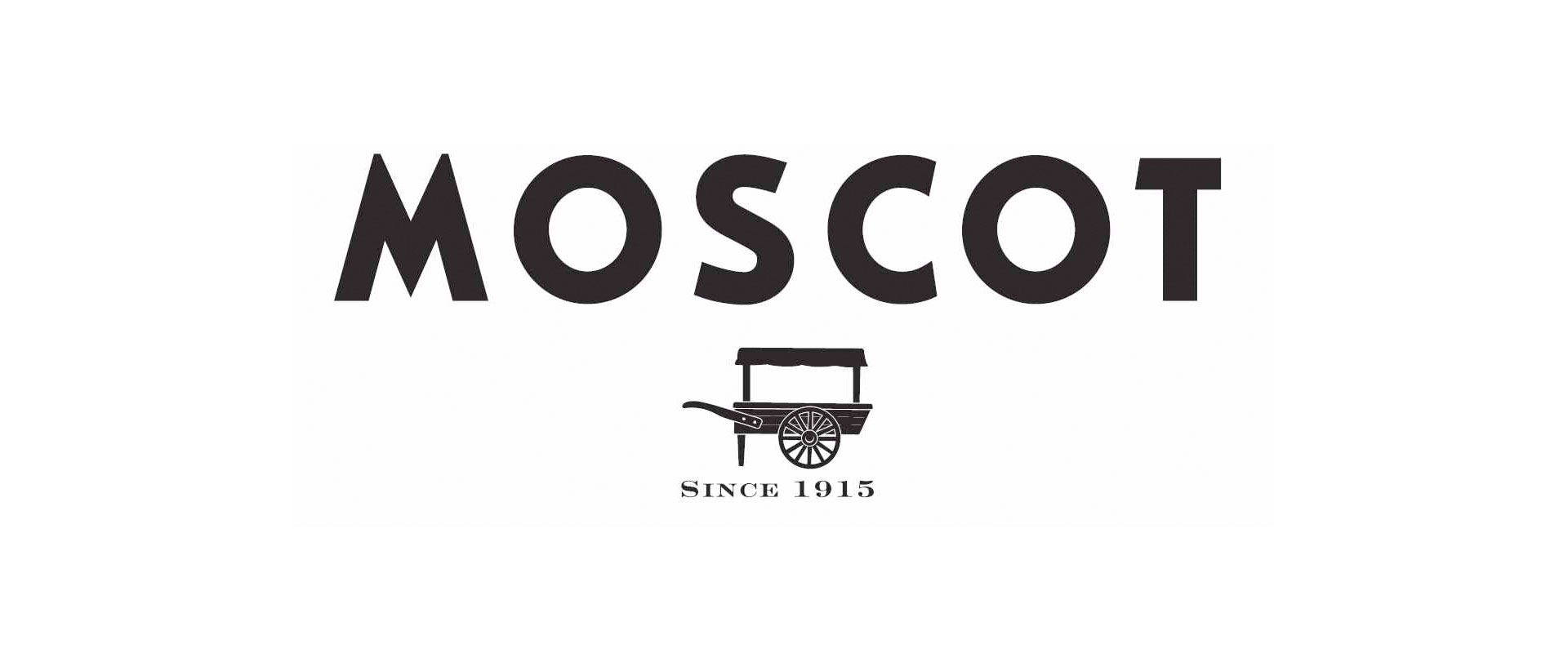 Moscot Glasses in London logo