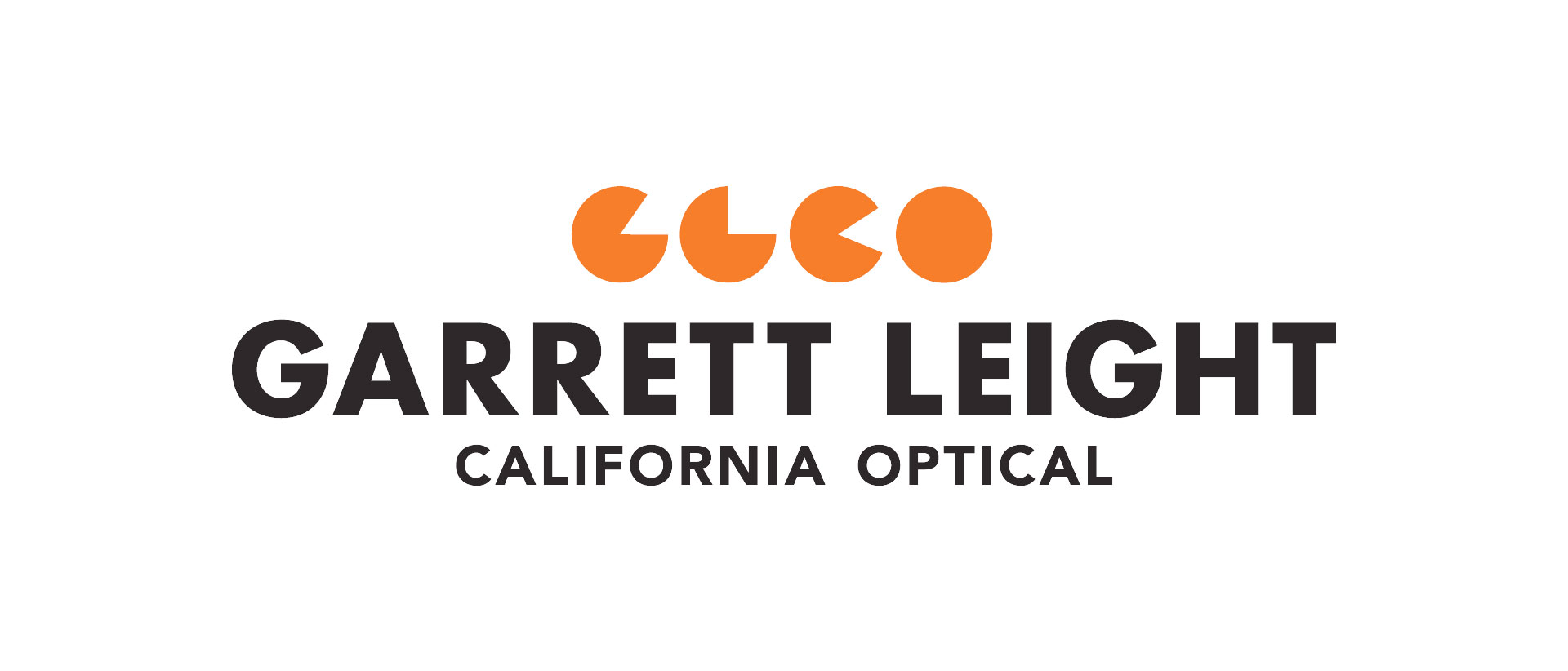 Garrett Leight Glasses in London logo